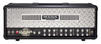 Mesa Boogie Dual Rectifier 100W Tube Guitar Head