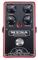 Mesa Boogie Tone Burst Overdrive Pedal
