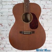 Martin 00015M Mahogany Acoustic Guitar Natural
