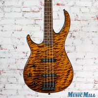 Peavey Millennium BXP 4 String Left Handed Electric Bass