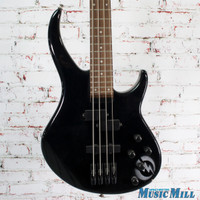 Peavey Grind 4 4 String Electric Bass Black