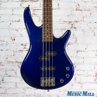 Ibanez GSR200 4 String Electric Bass Blue