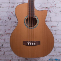 Michael Kelly Club Custom Acoustic Bass Natural