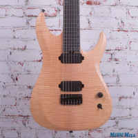 Schecter Keith Merrow KM7 MK ii 7 String Electric Guitar Natural