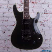 Ibanez SA Series SAS32EX Electric Guitar Black