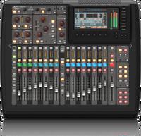 Behringer X32 Compact Digital Mixer Mixing Board
