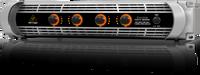 Behringer iNUKE NU4-6000 Ultra-Lightweight, High-Density, 6000-Watt 4-Channel Power Amplifier