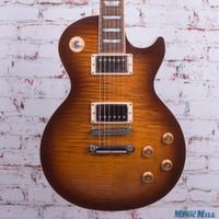 2004 Gibson Les Paul Standard Electric Guitar Desert Burst
