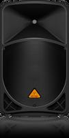 """Behringer EUROLIVE B115W Active 2-Way 15"""" PA Speaker System"""