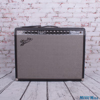 Fender Vintage Reissue 65 Twin Reverb 85W 2x12 Guitar Combo Amp