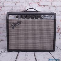 Fender 65 Princeton Reverb 12W Tube Guitar Combo Amp
