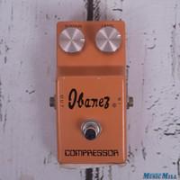 '70s Vintage Ibanez CP830 Compressor Guitar Effect Pedal