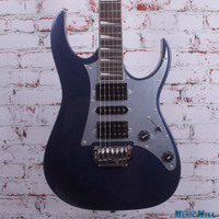 Ibanez GRG150DXNM Gio Electric Guitar Black