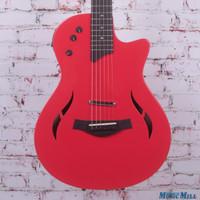 Taylor Fall 2017 LTD T5z Classic DLX Electric Guitar Fiesta Red