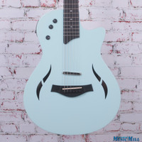 Taylor Fall 2017 LTD T5z Classic DLX Electric Guitar Sonic Blue