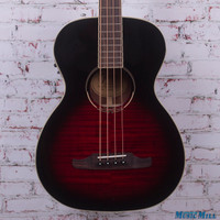 Fender T Bucket 300E Acoustic Electric Bass 3 Color Sunburst