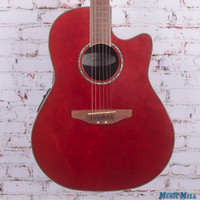 Ovation Celebrity CC24 Acoustic Electric Guitar Sunburst