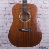Alvarez 5222 Dreadnought Acoustic Guitar Mahogany