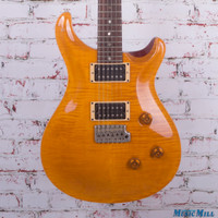 90s PRS CE24 Electric Guitar Amber