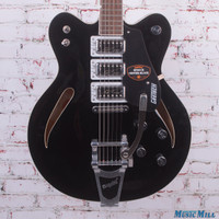 Gretsch G5622T-CB Electromatic Center-Block Semi-Hollow Electric Guitar Black
