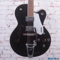 Gretsch G5120 Electromatic Hollow-Body  Electric Guitar Black