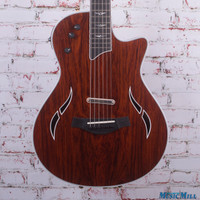 Taylor T5Z Custom Limited Edition Cocobolo Top Hybrid Acoustic-Electric Guitar