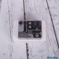 Wilson Effects Black Tooth Grin Overdrive Pedal