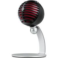 Shure Motif MV5 iOS USB Condenser Microphone - Black