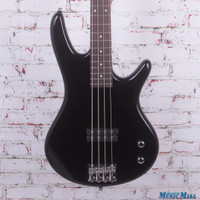 Ibanez GIO GSR100EXBK 4 String Electric Bass Black