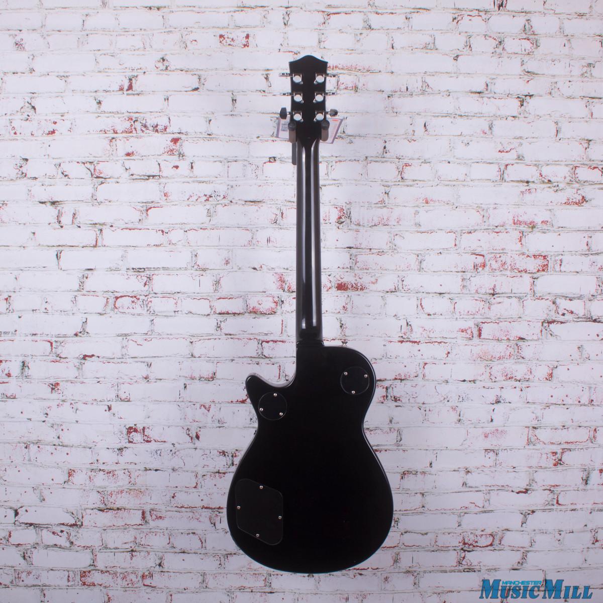 Gretsch G5438T Electromatic Pro Hollowbody Electric Guitar Black