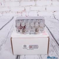 Zvex Vexter Box Of Metal Distortion Metal