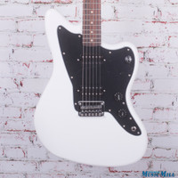 Squier Affinity Jazzmaster HH Electric Guitar Arctic White