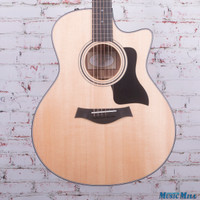 Taylor 316ce Grand Symphony Acoustic Electric Guitar Natural