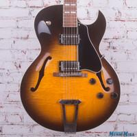 1993 Gibson ES-175 Hollow-Body Electric Guitar Vintage Sunburst