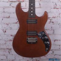 Vintage G&L F100 Series II Electric Guitar Whiskey