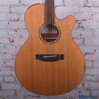 Takamine EG463SC Acoustic Electric Guitar Natural