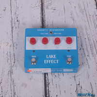 Henretta Engineer Lake Guitar Effect Pedal