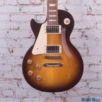 2013 Gibson Les Paul Studio Left-Handed Electric Guitar Vintage Sunburst