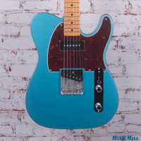 Fender Limited Edition '50 Telecaster Electric Guitar Lake Placid Blue