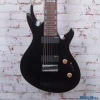 ESP LTD Javier Reyes Signature JR 208 8 String Electric Guitar Black