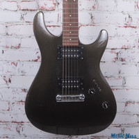 Ibanez S-classic Electric Guitar Charcoal Grey