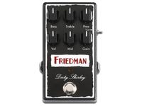 Friedman Dirty Shirley Overdrive Guitar Effect Pedal