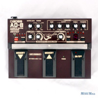 Boss AD8 Acoustic Processor Pedal