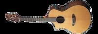 New Breedlove Solo Concert Left Hand CE Guitar Red Cedar / Rosewood