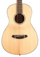 New Breedlove Pursuit Parlor E Acoustic Guitar Sitka / Mahogany