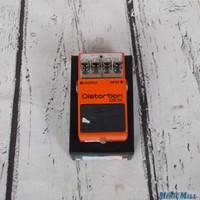 Boss DS1X Distortion Guitar Effect Pedal