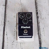 Fulltone Plimsoul Overdrive Distortion Guitar Effect Pedal