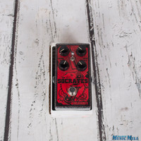 Mojo Hand Socrates Distortion Guitar Effect Pedal