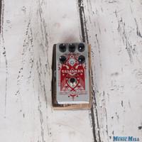Catalinbread Talisman Plate Reverb Guitar Effect Pedal