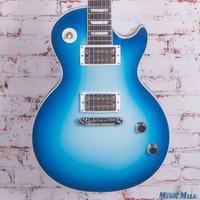 2006 Gibson Les Paul Goddess Electric Guitar Sky Blue
